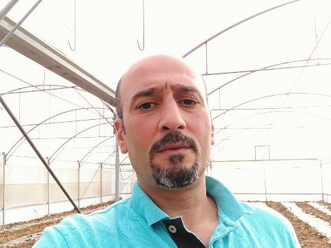 photo of Ghassan