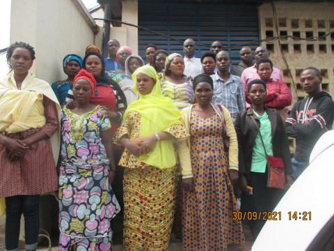 photo of Tuzamukebategarugori Cb Group