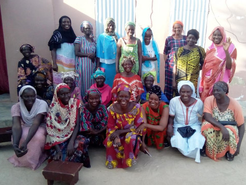 photo of 06_Jappo Dollé Ndiass Group