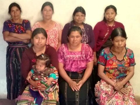 photo of Pacoxom Nahuala Group