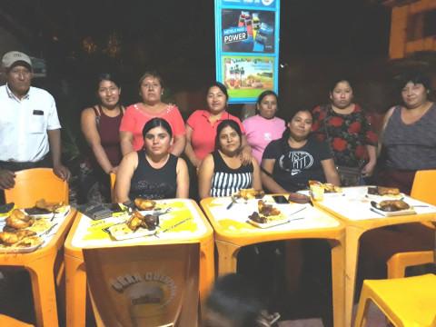 photo of Los Diamantes De Macamango Group