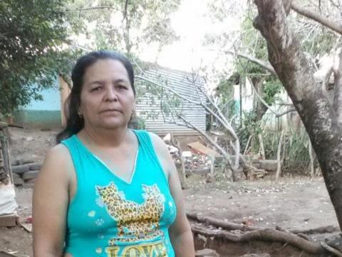 photo of Silvia De Jesús