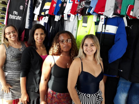 photo of Profetizando Bençãos Group