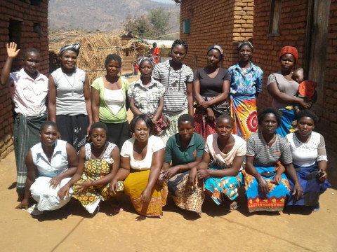 photo of Mtende Group