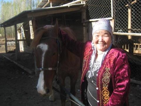 photo of Kachkymbubu