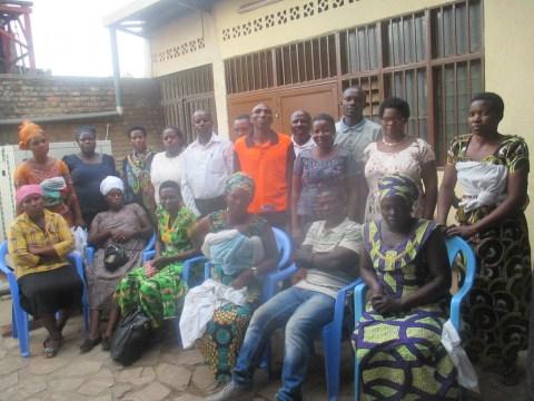 photo of Abadahemuka Cb Acb Group