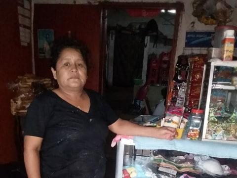 photo of Zenobia De Los Milagros