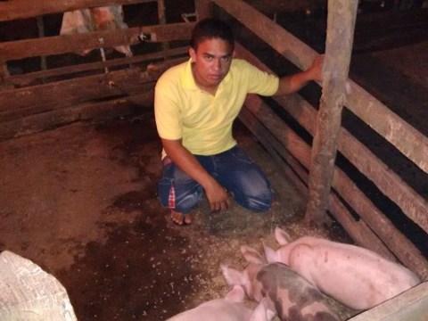 photo of Cristobal Jose