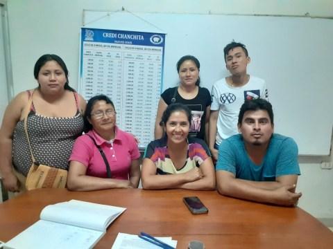 photo of Los Valientes De Quilla Group