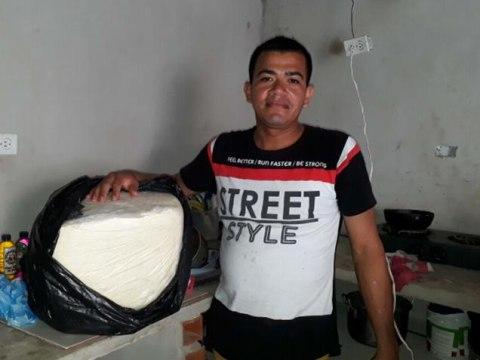 photo of Placido