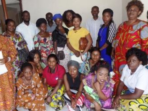 photo of Faraja Ii Group