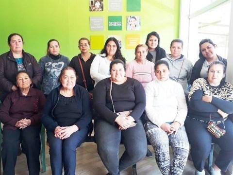 photo of Vecinas Unidas Group