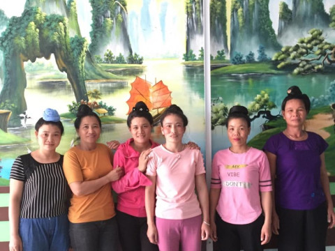 photo of Noong Luong 14 Group