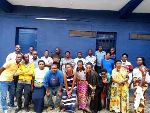 photo of Amahoro Tcb Group