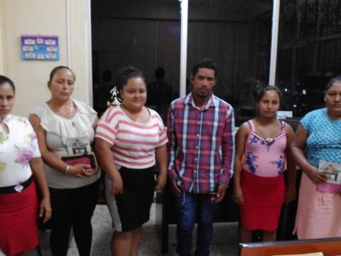 photo of G.s El Balsamo Arriba Group