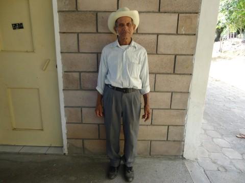 photo of Demetrio
