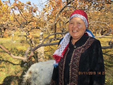 photo of Burulsun