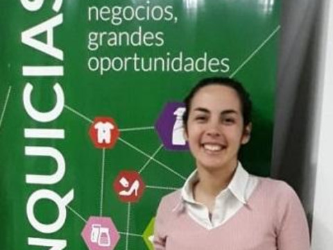 photo of Lourdes Romina
