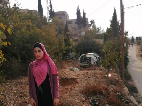 photo of Aysha