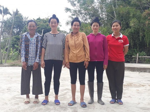 photo of Thanh Yen 15 Group