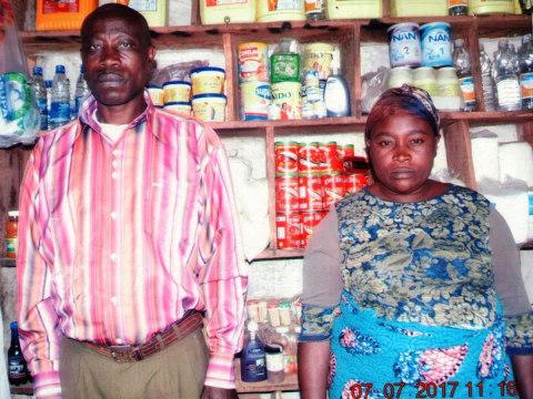 photo of Famille Lushamba Group