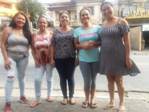 photo of Prosperidade Do Imirim Group
