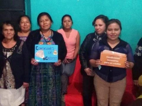 photo of Margaritas Chimaltecas Group