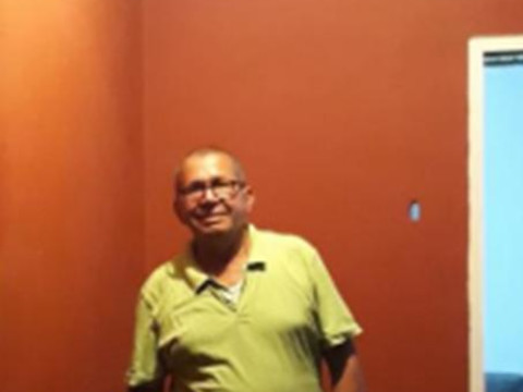 photo of Jose Roberto
