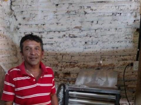 photo of Manuel De Jesús