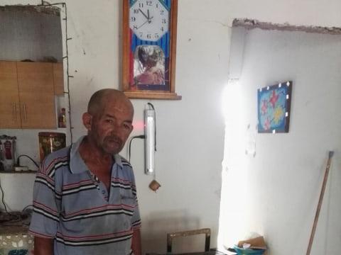 photo of Adolfo Antonio