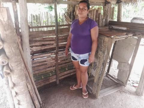 photo of Yenis Del Carmen