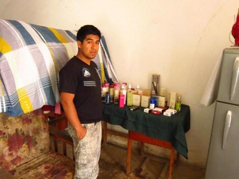 photo of Alejandro Jesus