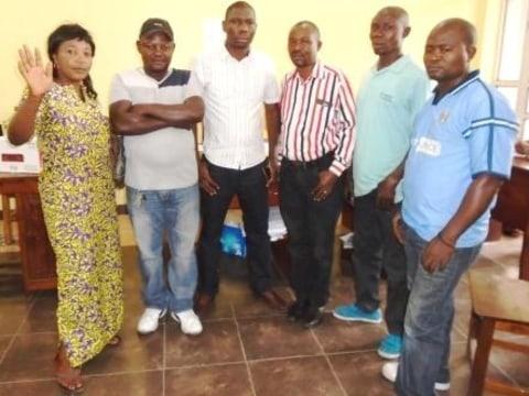 photo of Elonga Group