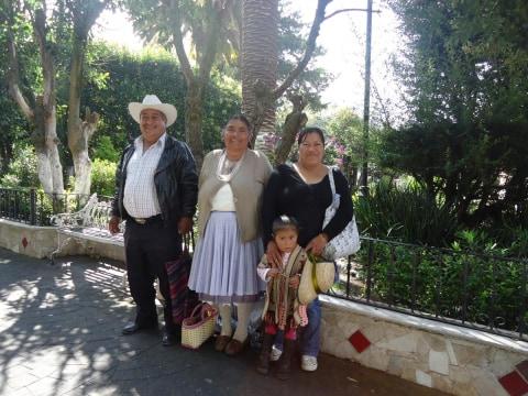 photo of Familia Ramírez Group