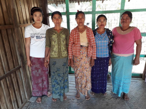 photo of Yae Poke(5) B Village Group