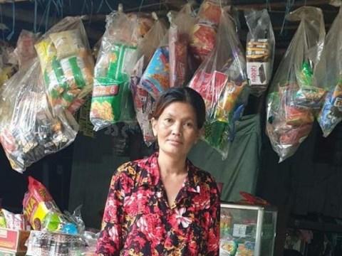 photo of Sokhom
