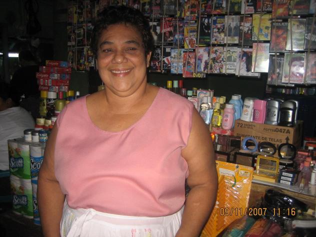 Martha Alicia