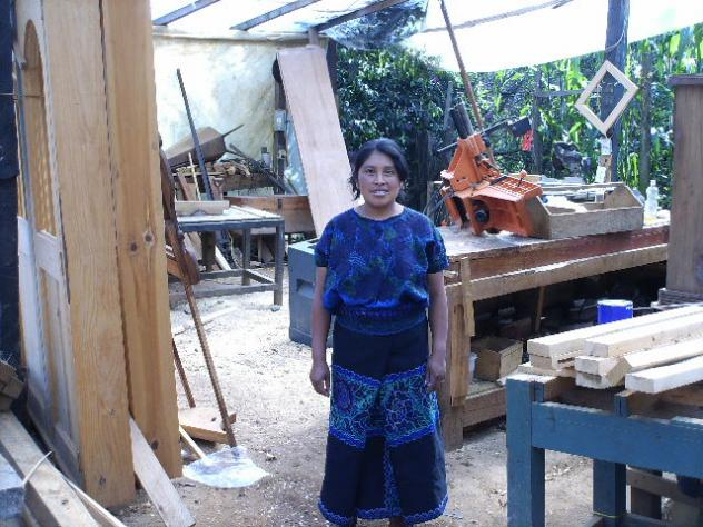Josefa Patricia