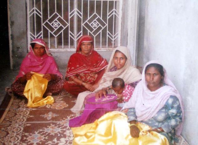 Abida Nazir Ahmad Group