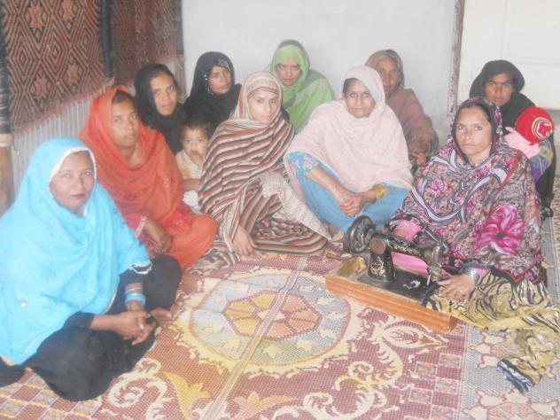 Zahran's Group