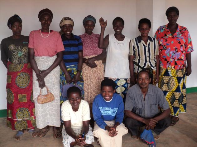 Twisungane Kirigo Group