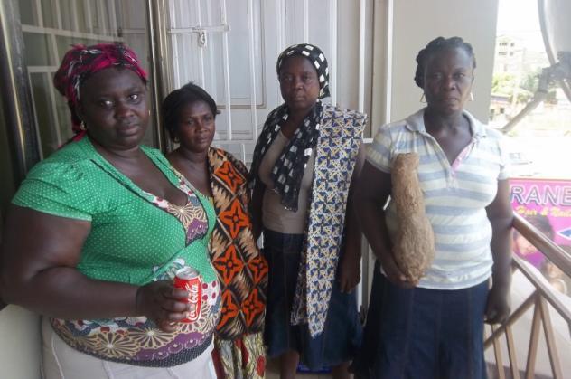 Yehowa Adom Group