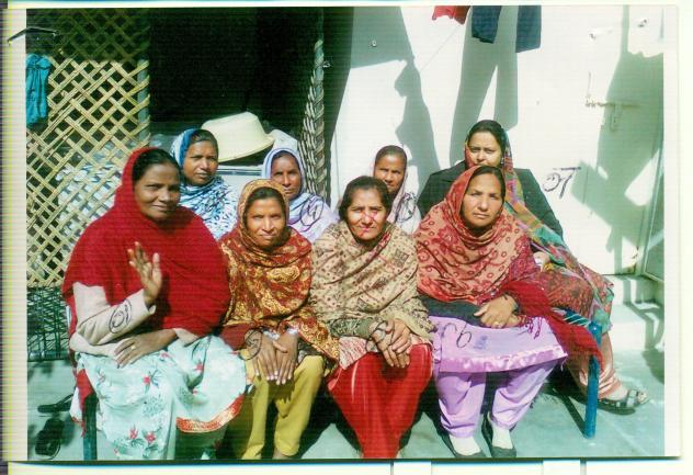 Allah Rakhi's Group