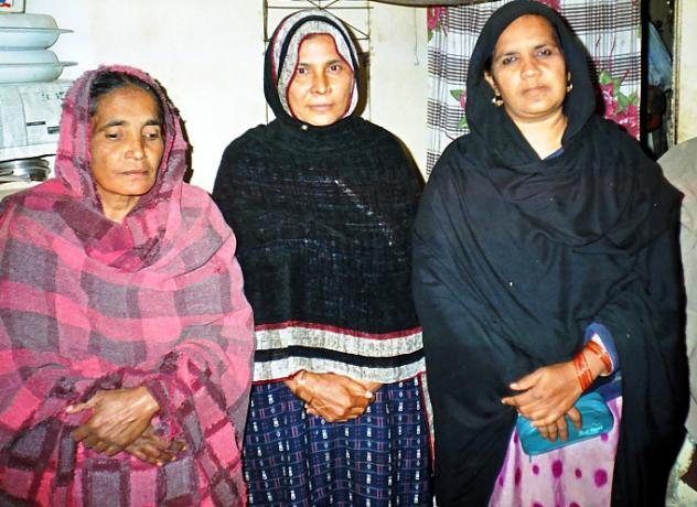 Rukshana Ghulam Sarwar Group