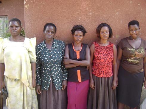 Mirembe Ii(D) Group