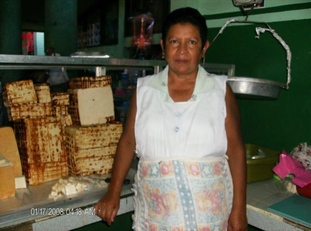 Juana Hilda