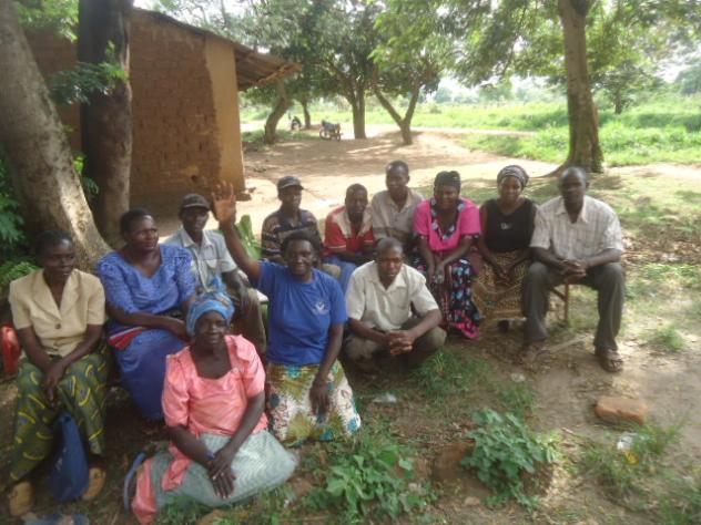 Twekambe Kigezi Group
