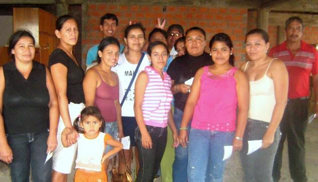 Las Cariñosa Group