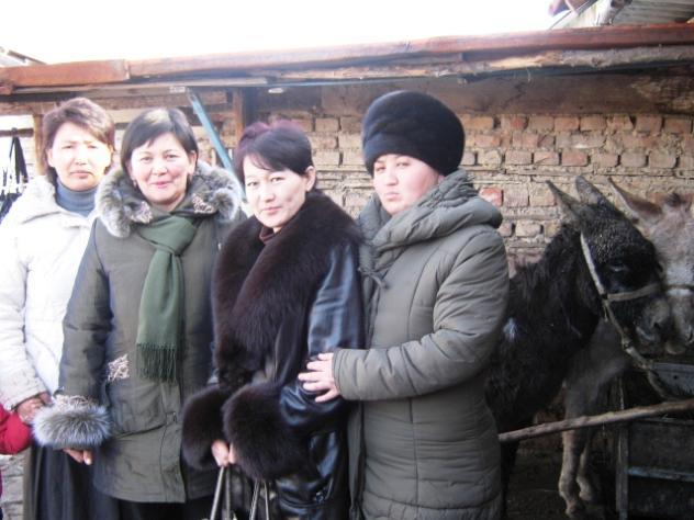 Kalbubu's Group
