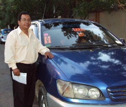 Armando Alberto Pedro